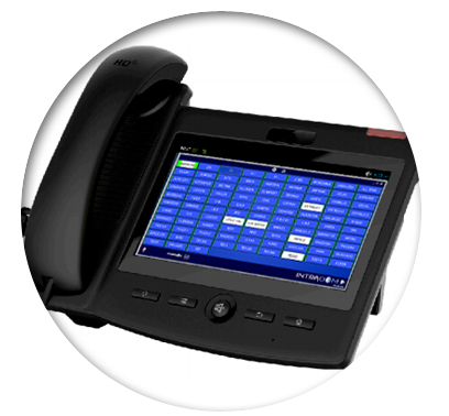 VCOM Virtual Matrix Intercom Phone Systems