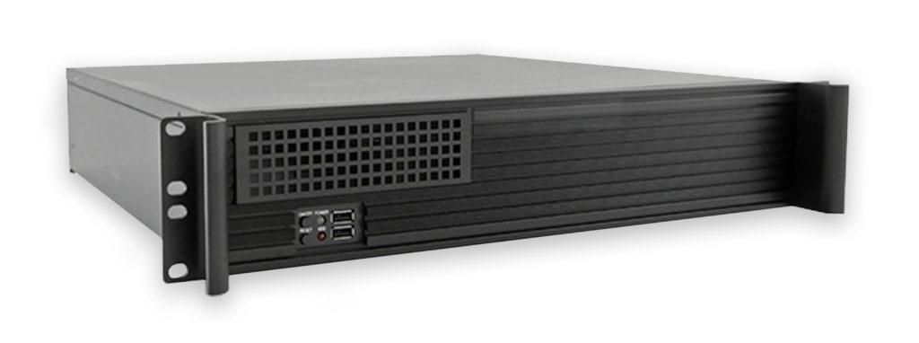 VCOM Virtual Communication Matix Server Systems Image