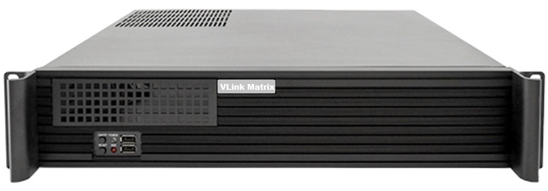 VCOM Virtual Matrix Server Processor Image