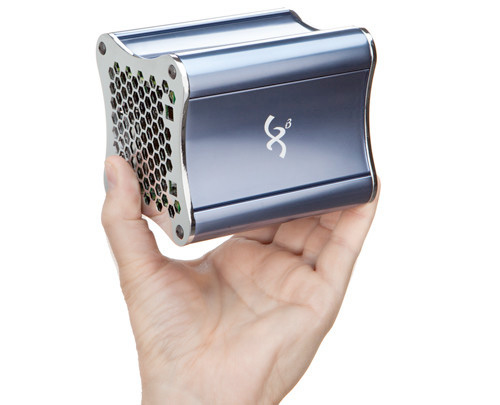 VCOM Wireless Broadcast Intercom Handheld System