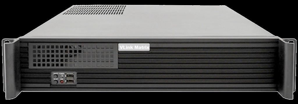 VCOM Virtual Matrix Server App Interface Icon
