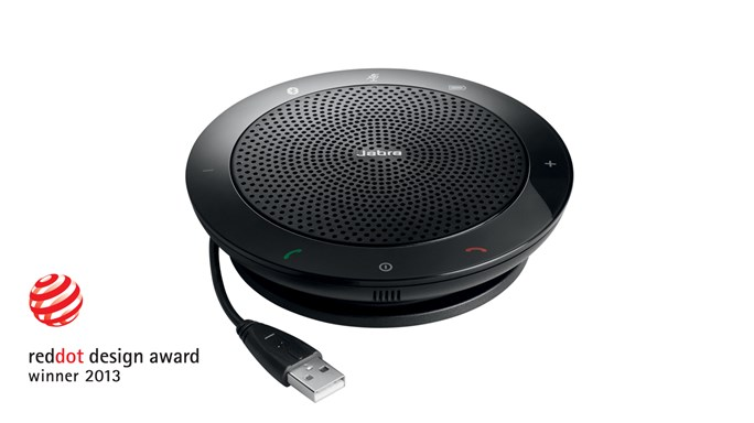 Matrix Intercom System Portable Speakerphone